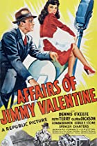 Image of The Affairs of Jimmy Valentine
