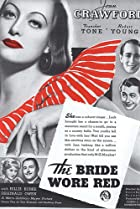 Image of The Bride Wore Red