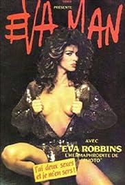 Eva man (Due sessi in uno) Poster