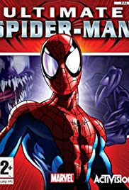 Ultimate Spider-Man (2005) Poster - Movie Forum, Cast, Reviews