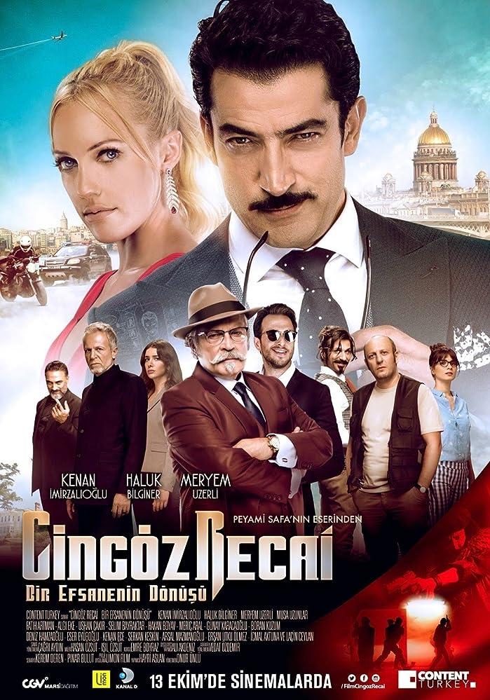 فيلم Cingöz Recai 2017 مترجم