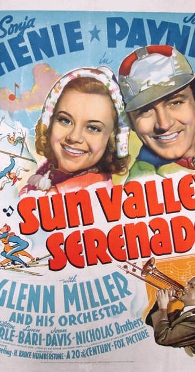 Snow valley glen miller movie