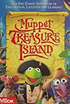 Image of Muppets Treasure Island