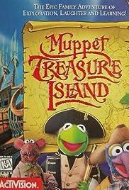 Muppets Treasure Island