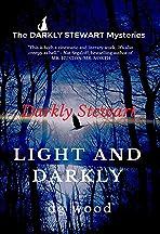 The Darkly Stewart Mysteries