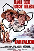 Image of Farfallon