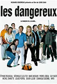 Les dangereux (2002) Poster - Movie Forum, Cast, Reviews