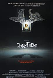 Deadly Friend Poster