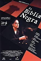 Primary image for La biblia negra