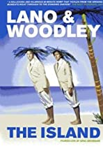 Lano & Woodley: The Island