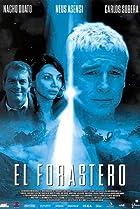 Image of El forastero