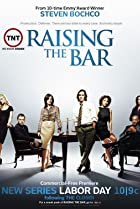 Image of Raising the Bar