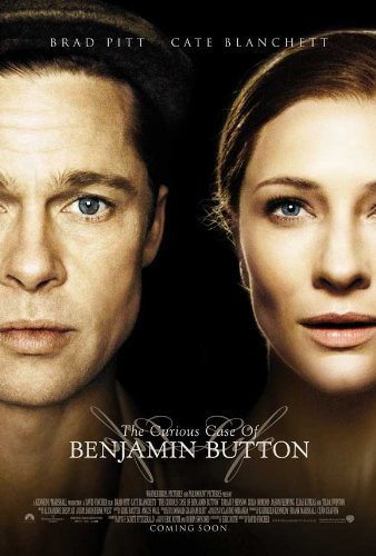 Keista Benžamino Batono istorija / The Curious Case of Benjamin Button (2008)