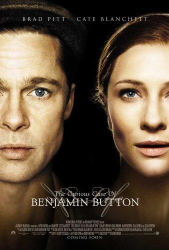 Keista Benžamino Batono istorija / The Curious Case of Benjamin Button (2008) žiūrėti online