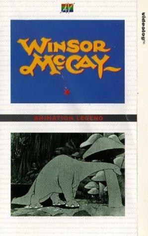 Animation Legend: Winsor McCay