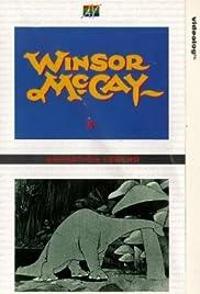 Animation Legend: Winsor McCay Poster