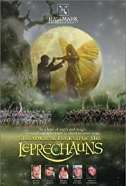 The Magical Legend of the Leprechauns Poster