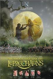 The Magical Legend of the Leprechauns Poster - TV Show Forum, Cast, Reviews