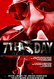7th Day (2013) Poster - Movie Forum, Cast, Reviews