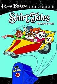 Shirt Tales Poster