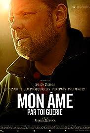 Mon âme par toi guérie(2013) Poster - Movie Forum, Cast, Reviews