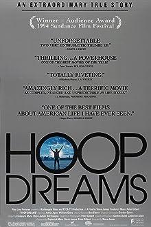 Poster Hoop Dreams