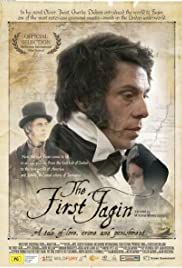 The First Fagin Poster