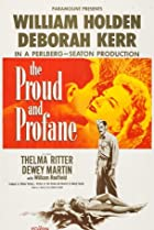Image of The Proud and Profane