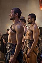 Image of Spartacus: War of the Damned: Party Favors