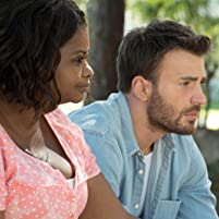 Chris Evans and Octavia Spencer in Gifted (2017)