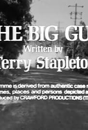 The Big Gun Poster