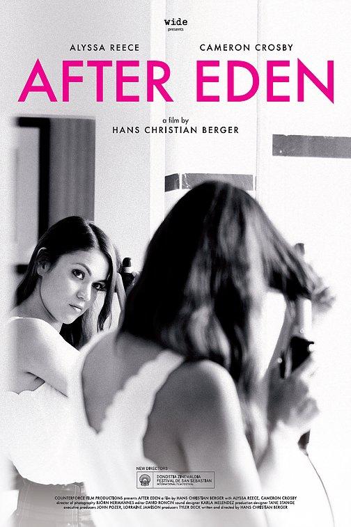 After Eden 2015 DVDRip 400MB