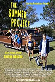 The Summer Project Poster