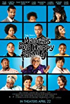 Image of Madea's Big Happy Family