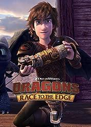 DreamWorks Dragons - Season 9 poster