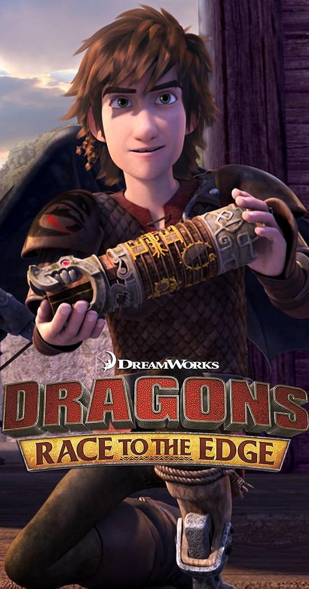 Dragons race to the edge tv series 2015 imdb ccuart Gallery