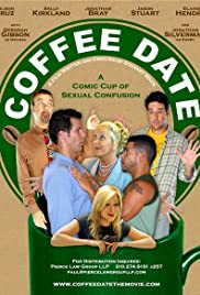 Coffee Date(2006) Poster - Movie Forum, Cast, Reviews