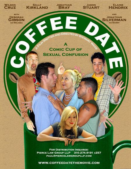 image Coffee Date Watch Full Movie Free Online