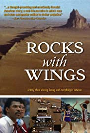 Rocks with Wings (2001) Poster - Movie Forum, Cast, Reviews