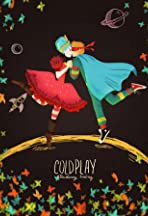 Coldplay: Strawberry Swing