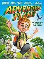Adventure Planet(2016)