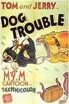 Image of Dog Trouble