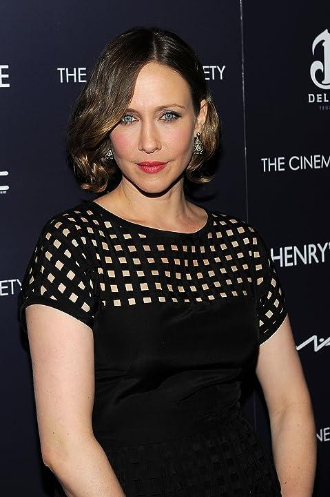 Vera Farmiga at Henry's Crime (2010)