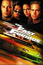Image of The Fast and the Furious