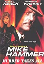 Mike Hammer: Murder Takes All