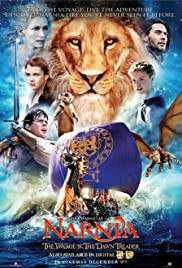The Chronicles of Narnia: The Voyage of the Dawn Treader (2010) Poster - Movie Forum, Cast, Reviews