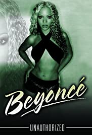 Beyoncé: Unauthorized Poster