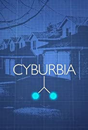 Cyburbia Poster