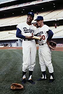 Maury Wills Picture