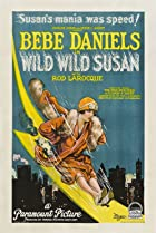 Image of Wild, Wild Susan
